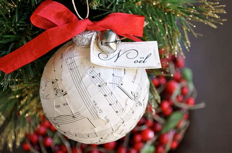 For over 20 years we have provided legal access to free sheet music. Sheet Music Holiday Decor