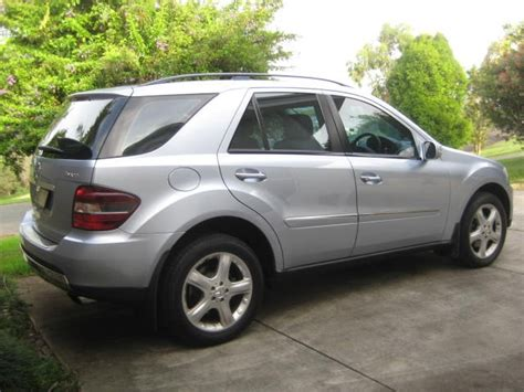 But the downward of that system was a high center of. 2008 Mercedes-Benz ml320 cdi - redtwincam - Shannons Club