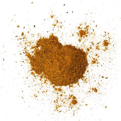 green saffron crackin curry powder