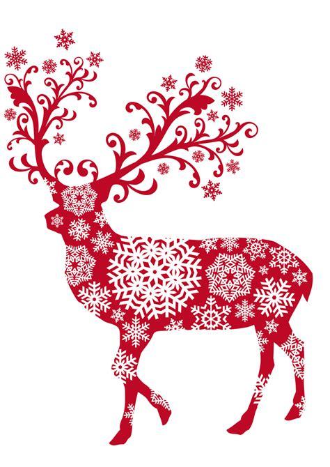 snowflake christmas party ideas