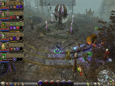 dungeon siege 2 free version for pc