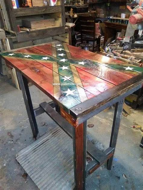 ways   amazing pallet table projects pallets designs