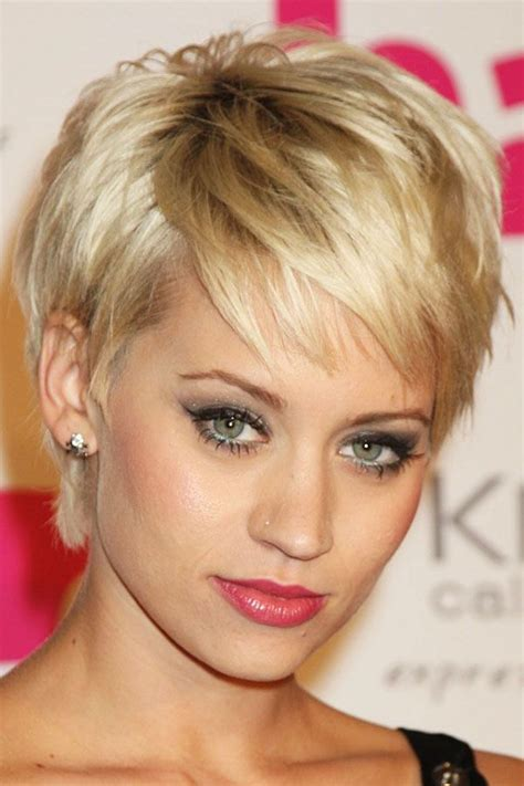 the best short haircuts for fine hair haircut for thick hair cute hairstyles for short hair