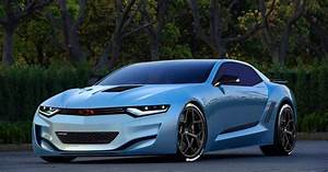 New Chevrolet Sports Car: The Magnificent 2017 Camaro ...