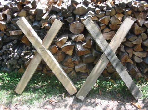 bricolage chevalet de 231 onnage bois