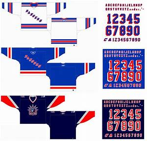 new york rangers clipart 23 With new york rangers jersey letters