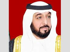 Shaikh Khalifa Know more about the leader, his personal