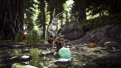 ark survival evolved das osterevent eggcellent