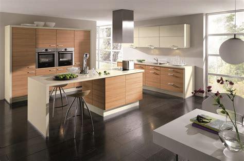 cuisine hetre clair cuisines privilège des cuisines sur mesure de qualité et