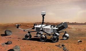 NASA - Watch NASA's Next Mars Rover Being Built Via Live ...