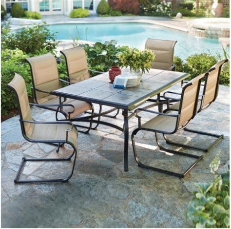 patio furniture set on sale at home depot kasey