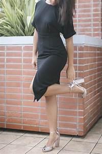 chaussures avec robe noire 27 exemples With quelle chaussure avec une robe noire pour un mariage