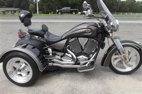 2015 custom built trike kits in ocala motorcycle from ocala fl today sale 3 999