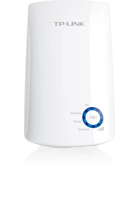 tp link 300mbps universal wifi range extender tl wa850re review rating pcmag