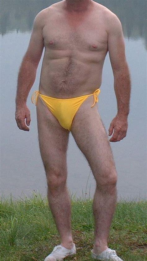 guy bikini can men wear bikinis quora