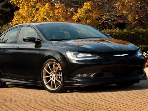 Custom Chrysler 200 by All About The Chrysler 200s Mopar Autobytel