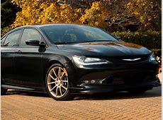 All About The Chrysler 200S Mopar Autobytelcom