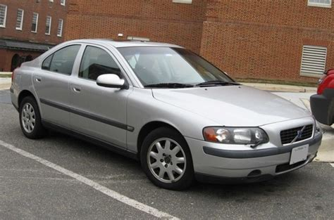 Volvo S60 Repair Manual by 2002 Volvo S60 Service And Repair Manual