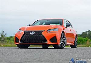 Garage Lexus : in our garage 2016 lexus gs f ~ Gottalentnigeria.com Avis de Voitures