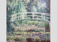 Impressionismo Monet, opere maggiori