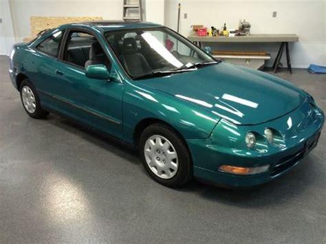 Kearny Acura by Sell Used 1994 Acura Integra In Kearny New Jersey United