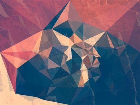 Geometric Wallpaper Mac by Geometric Desktop Wallpaper Wallpapersafari