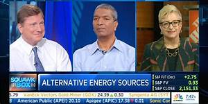 The Home Depot   Carol Tomé joins CNBC's Squawk Box to ...