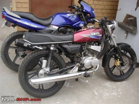 Modified Bikes Cbz by Modified Indian Bikes Post Your Pics Here And Only Here