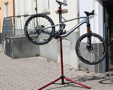 fahrrad montagestaender test  bike geek