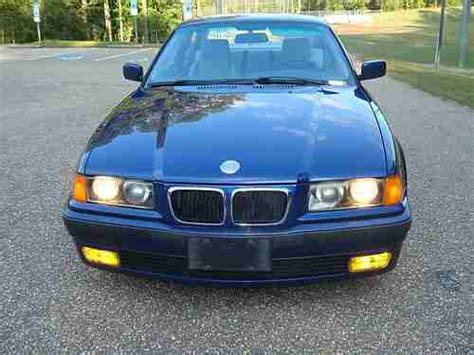 Buy Used 1997 Bmw 328is Base Coupe 2door 28l In