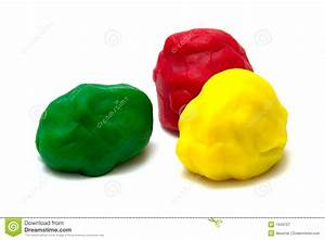 Plasticine Stock Image  Image Of Pile  Colorful  Object