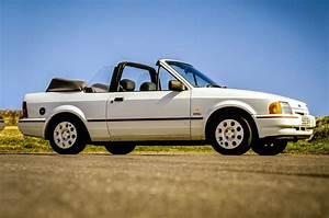 Ford Escort Xr3i : ford escort xr3i cabriolet 16 may 1987 throwback ~ Melissatoandfro.com Idées de Décoration