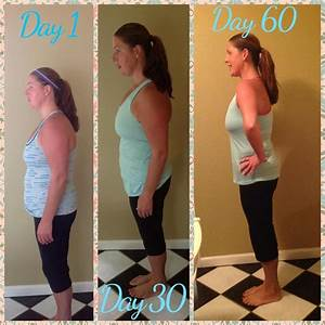 Committed To Get Fit  Maryann U0026 39 S T25 60 Day Progress Update