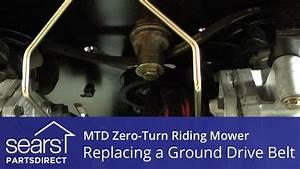 Wiring Diagram Mtd Zero Turn