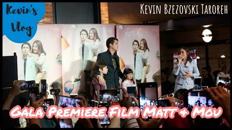 ready siap  premiere film mattmou prilly