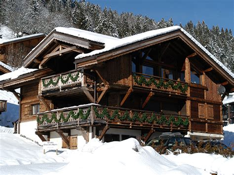 catered chalets les gets chalet holidays and ski chalets les gets