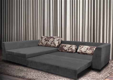 sofa cama de canto  lugares