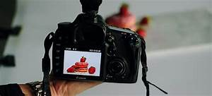 What is the Best Camera for Food Photography? - ALC