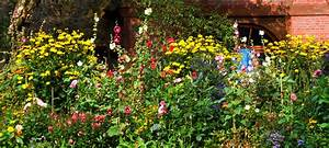 Gartengestaltung Bauerngarten Bilder : bauerngarten mein paradies vor der haust r gr gott ~ Markanthonyermac.com Haus und Dekorationen