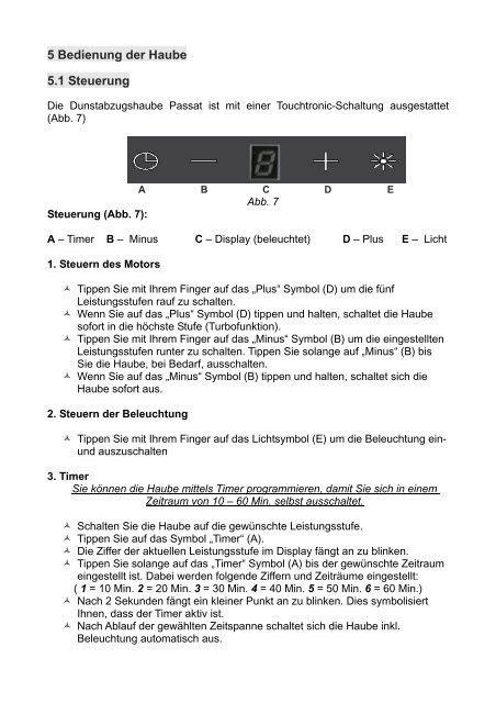 Amica dunstabzugshaube montageanleitung / kühl. Dunstabzugshaube Montageanleitung / und Montageanleitung Kopffreie Dunstabzugshaube Passat ...