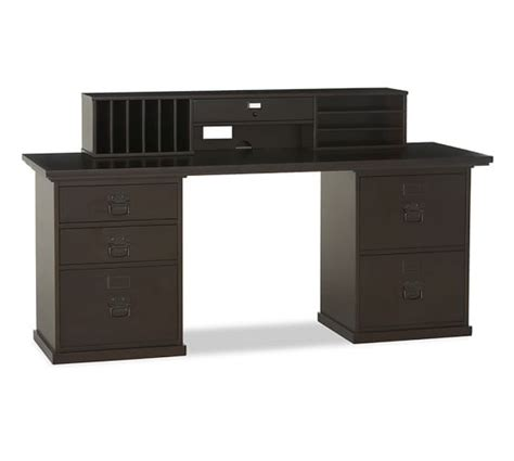 pottery barn bedford corner desk hutch bedford smart technology desk hutch pottery barn