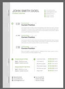 free creative resume templates pdf 35 free creative resume cv templates xdesigns