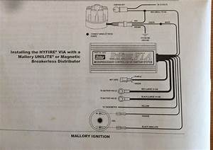 Mallory Msd 6a Wiring Diagram
