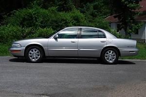 2004 Buick Park Avenue - Pictures