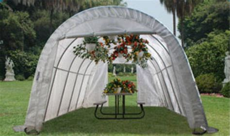 portable greenhouse kits gothic arch greenhouses