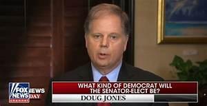 Democrat Doug Jones Comes Out In Support Of DACA: Miss Roy ...