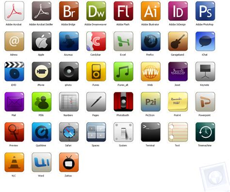 icone bureau mac spiffy icon pack mac télécharger
