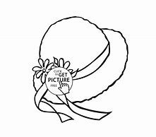 HD Wallpapers Coloring Pages Of Ladies Hats
