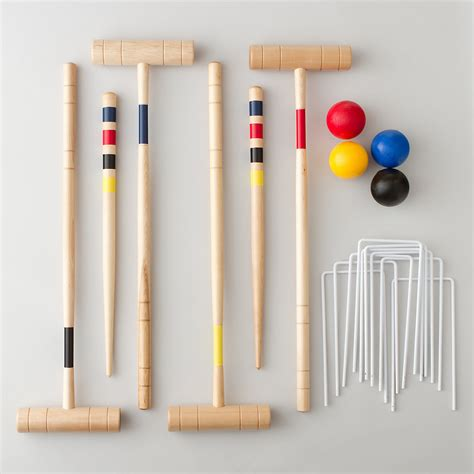 Backyard Croquet by 10 Favorites Stylish Summer Lawn High To Low