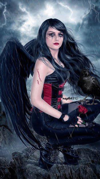 30 Angel Gifs  Gif Abyss